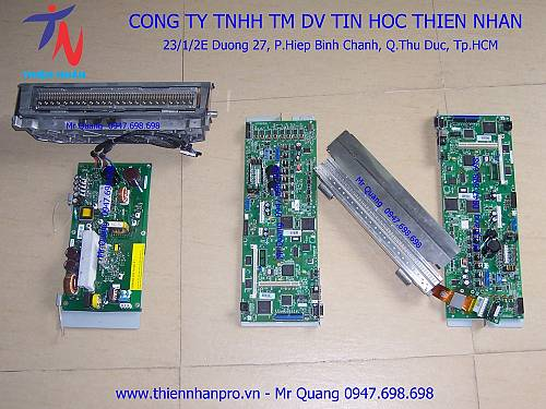 mainboard-nguon-dau-kim-shutle-assembly-printronix-p5000-p7000-p8000-series